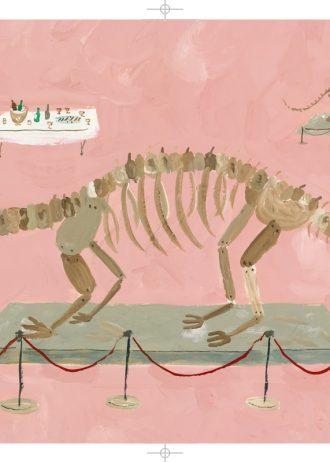 恐龍是怎麼到博物館的-4